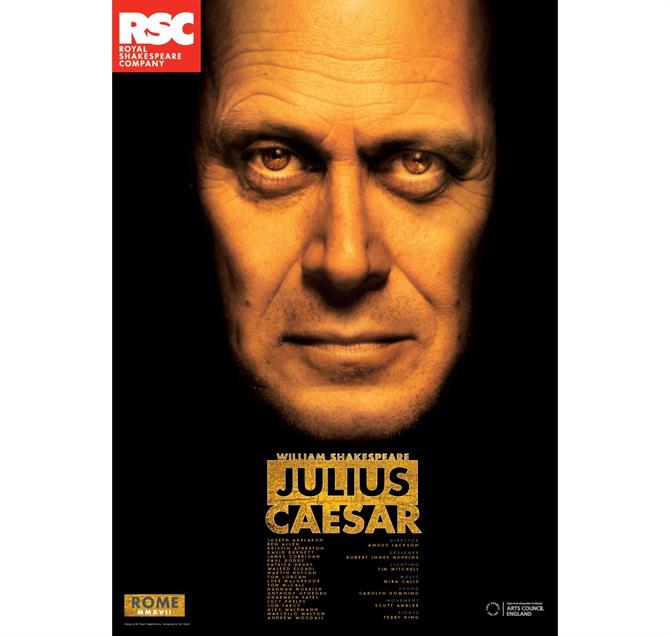 About the play  Julius Caesar  Royal Shakespeare Company