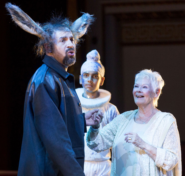 Celebrating The Prince of Wales' 70th birthday | Royal Shakespeare Company