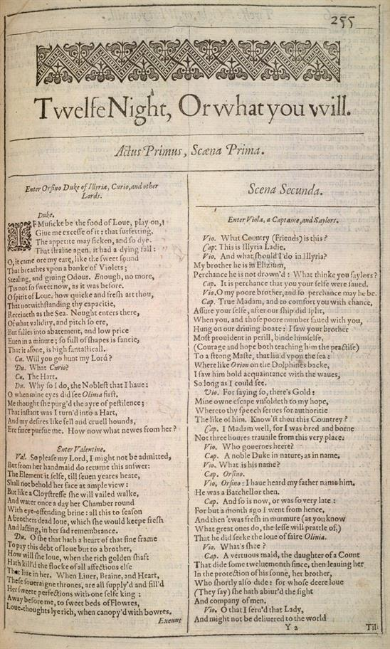 Twelfe_Night_Or_what_you_will_First_Folio_1623._William_Shakespeare_157.ff_16