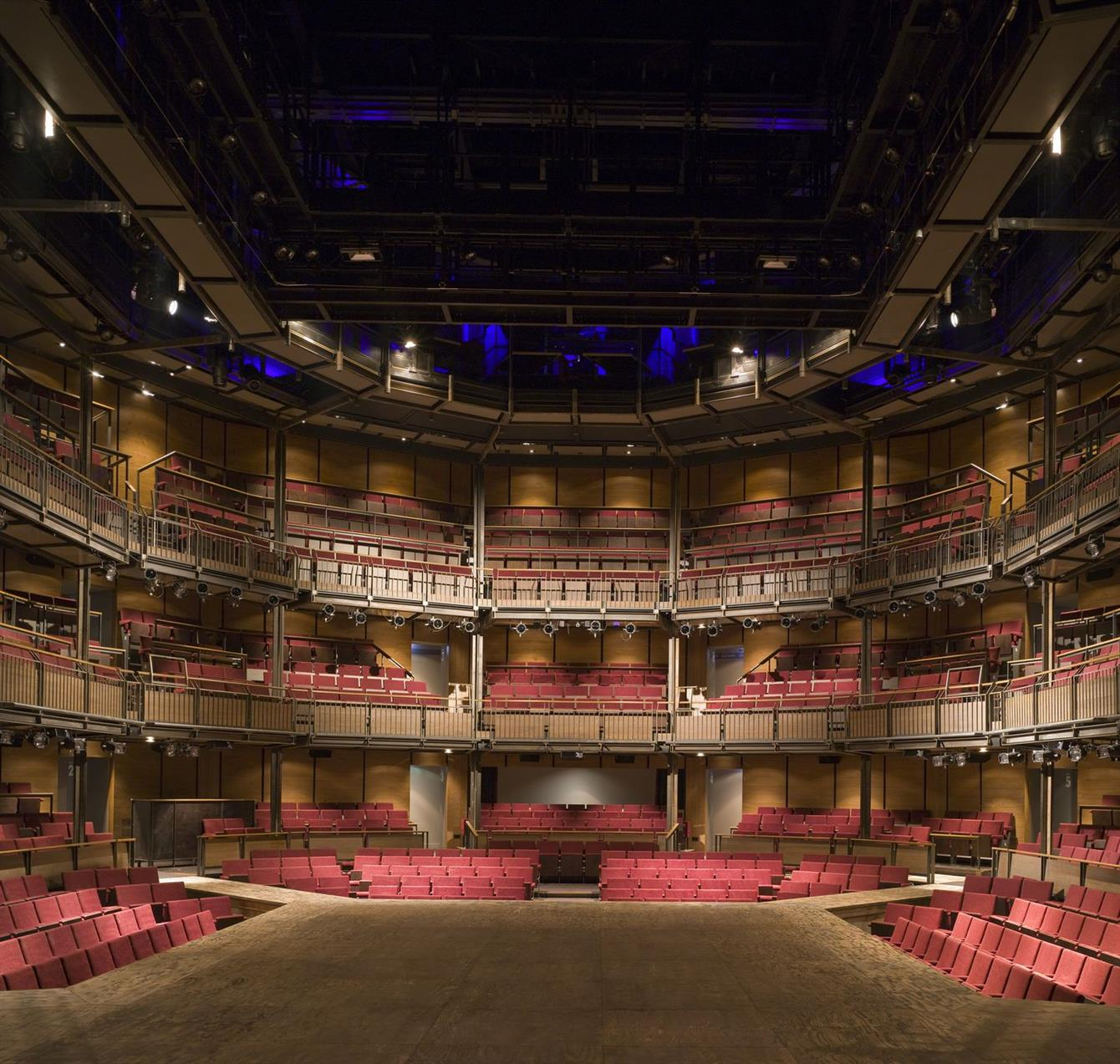 Ticket Prices Amp Discounts Royal Shakespeare Company