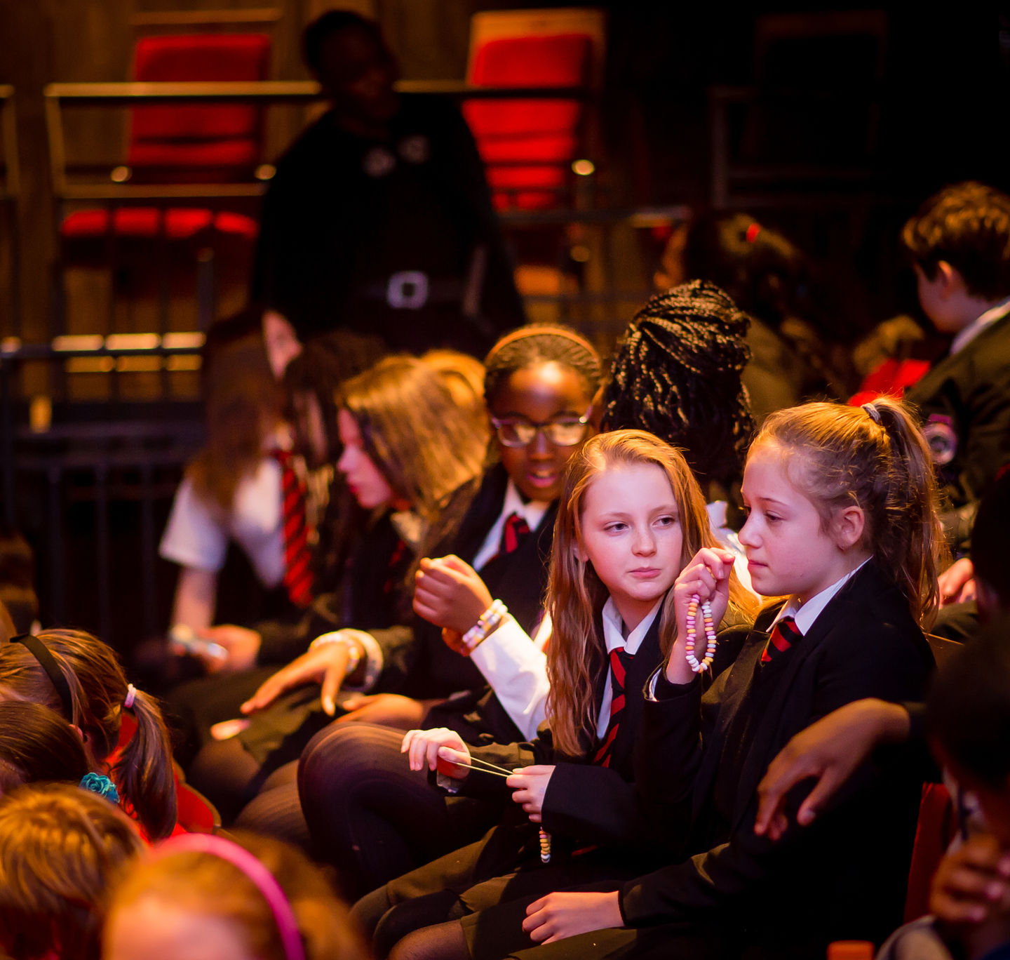 Tours for school visits