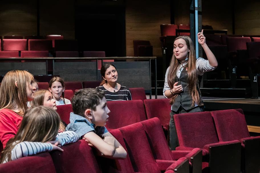BEHIND_THE_SCENES_Theatre Tours photos_ April 2017_2017_Photo by Sara Beaumont _c_ RSC_217286