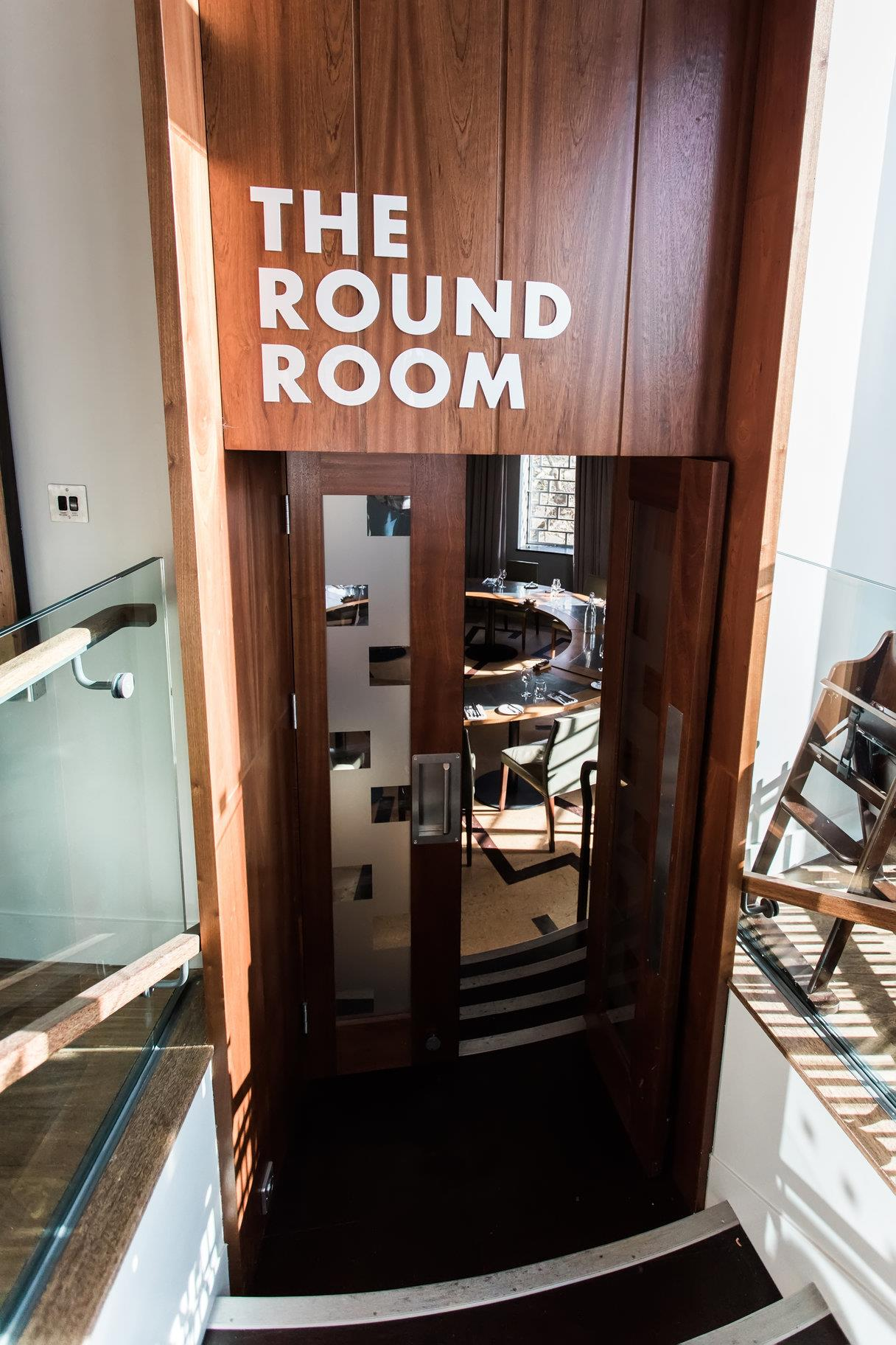 Hire the Round Room | Royal Shakespeare Company