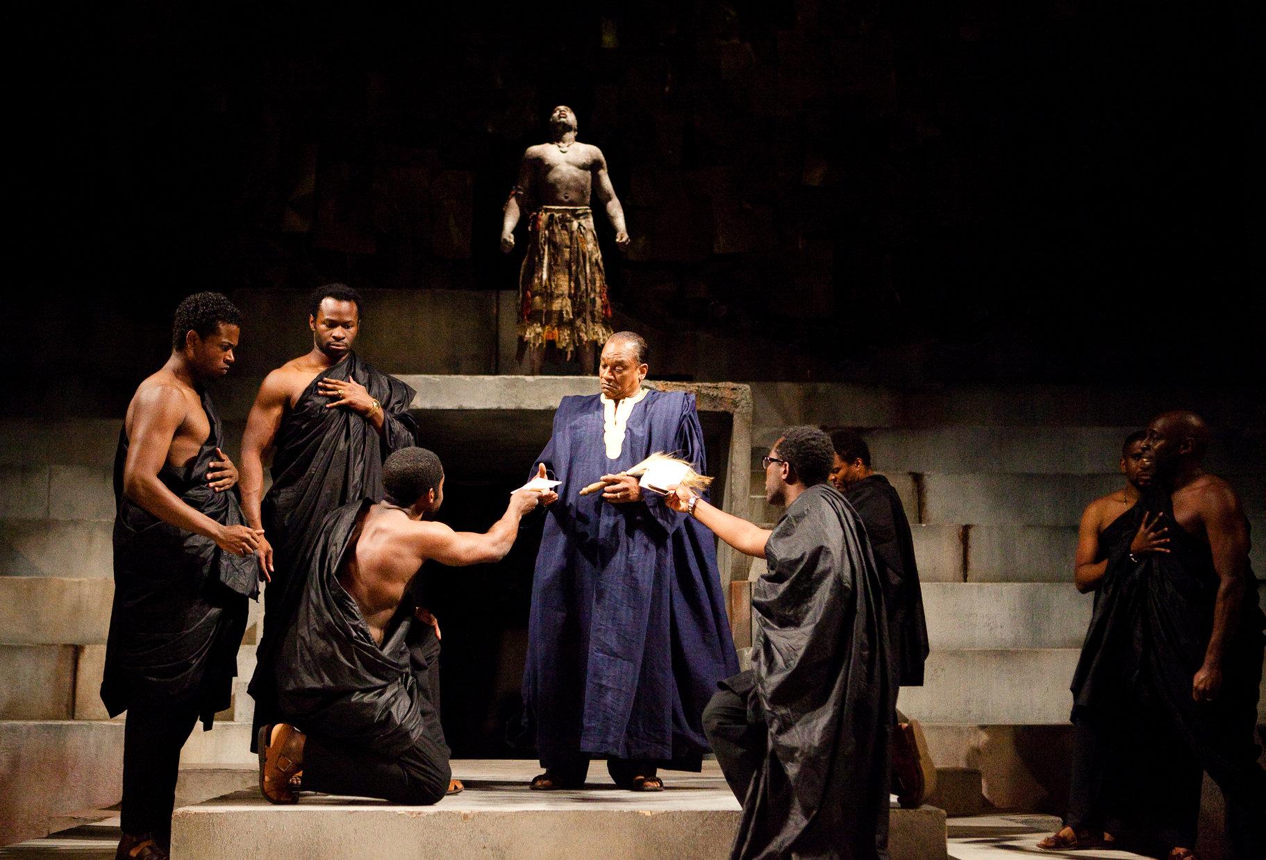 Julius Caesar _2012_Kwame Lestrade _c_ RSC_31985