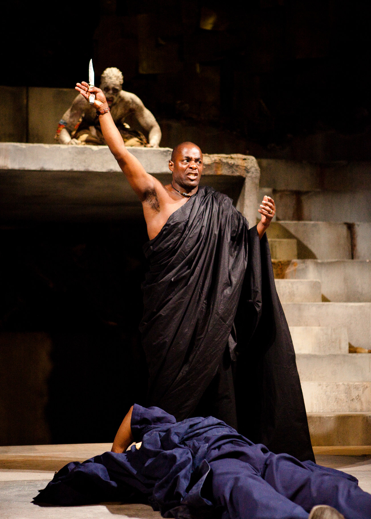 Julius Caesar _2012_Kwame Lestrade _c_ RSC_32022