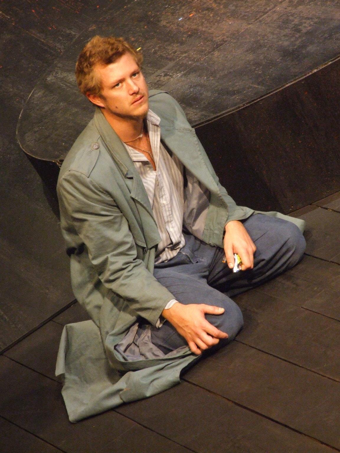 Laertes.