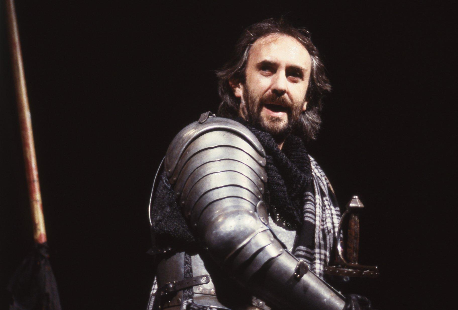 Macbeth.
