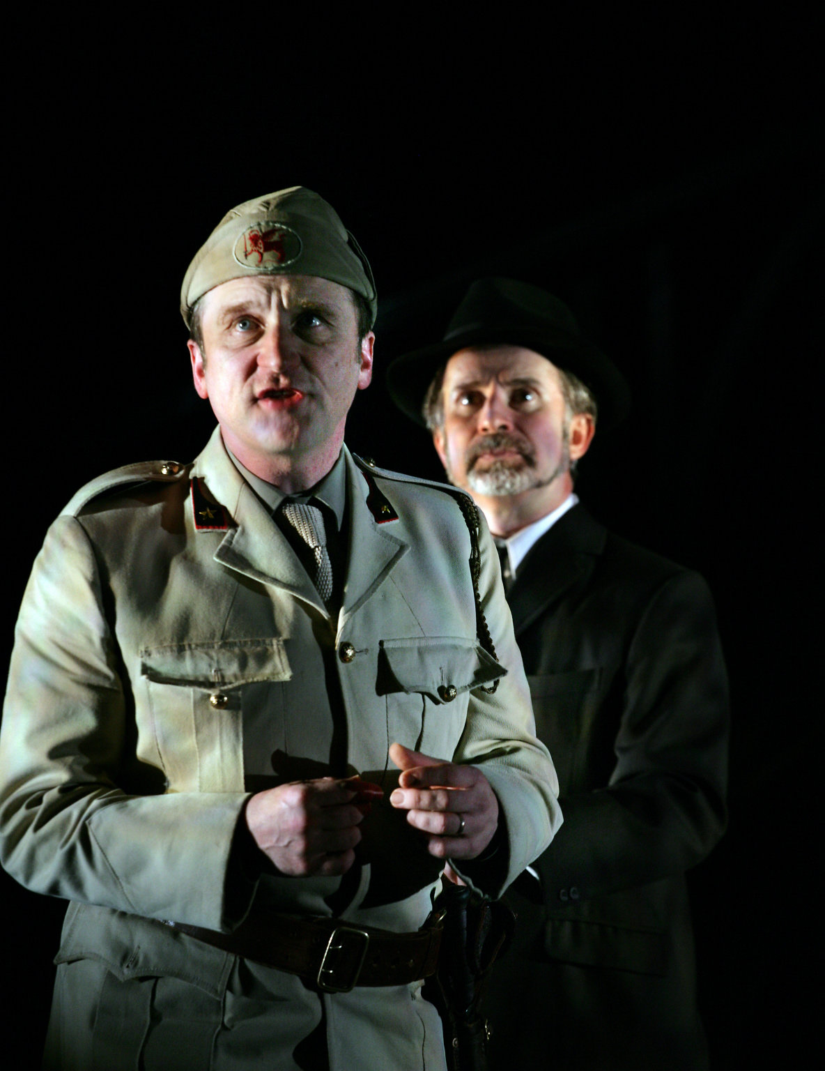 Othello _2009_Simon Annand _c_ RSC_101853
