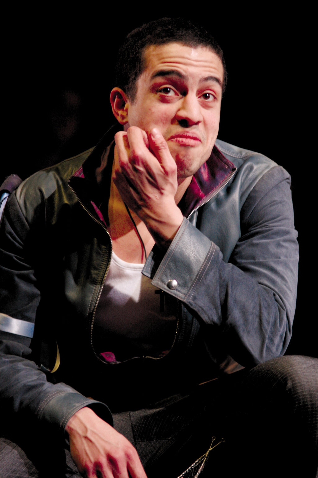 Benvolio.