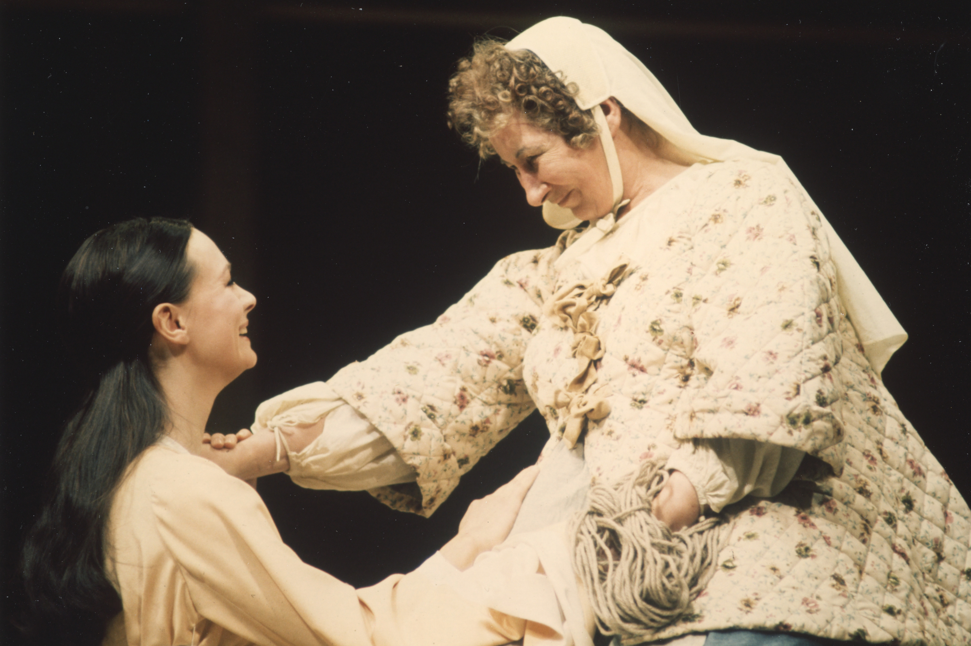 Romeo and Juliet_ 1976_1976_Photo by Reg Wilson _c_ RSC_234508