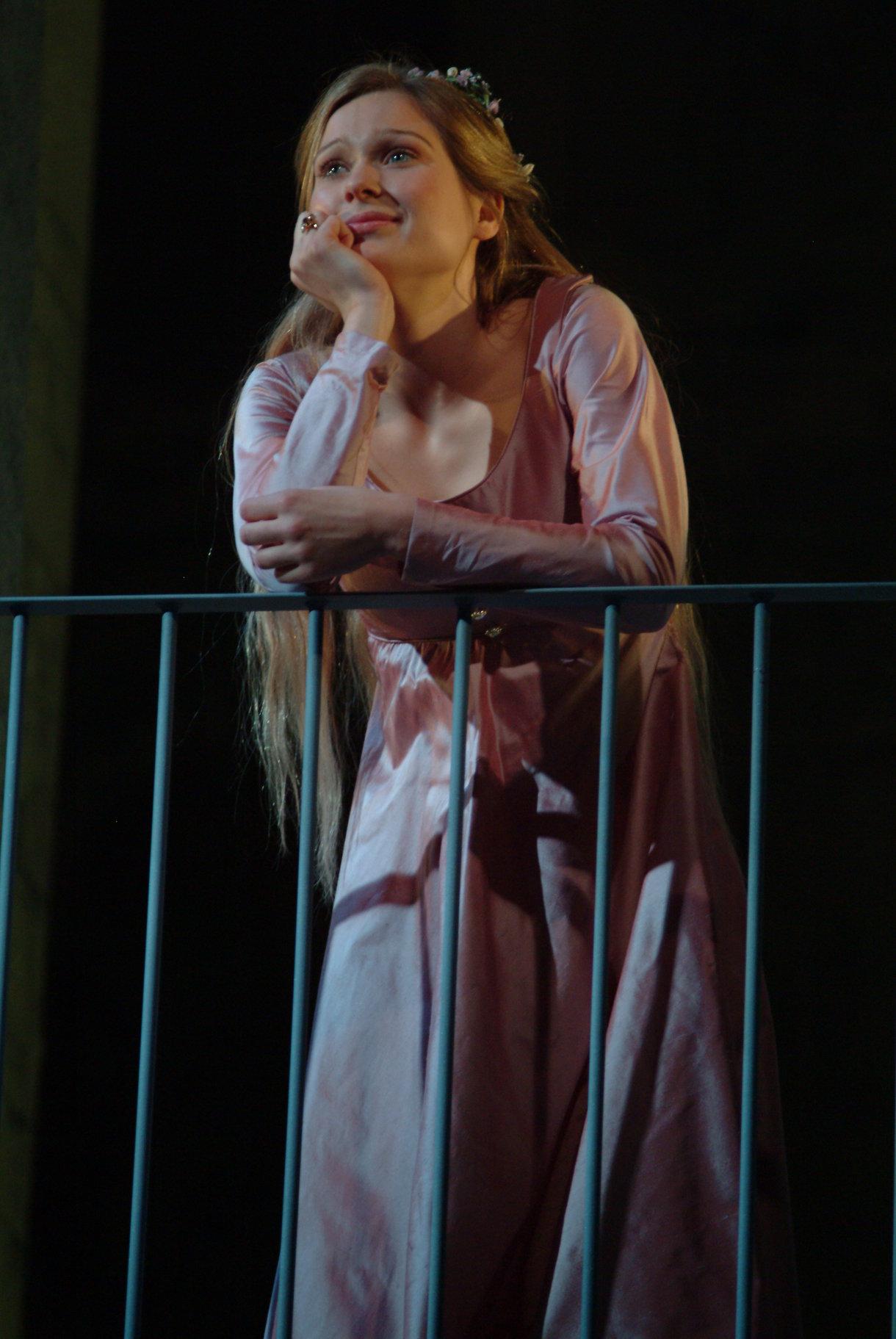 Juliet.