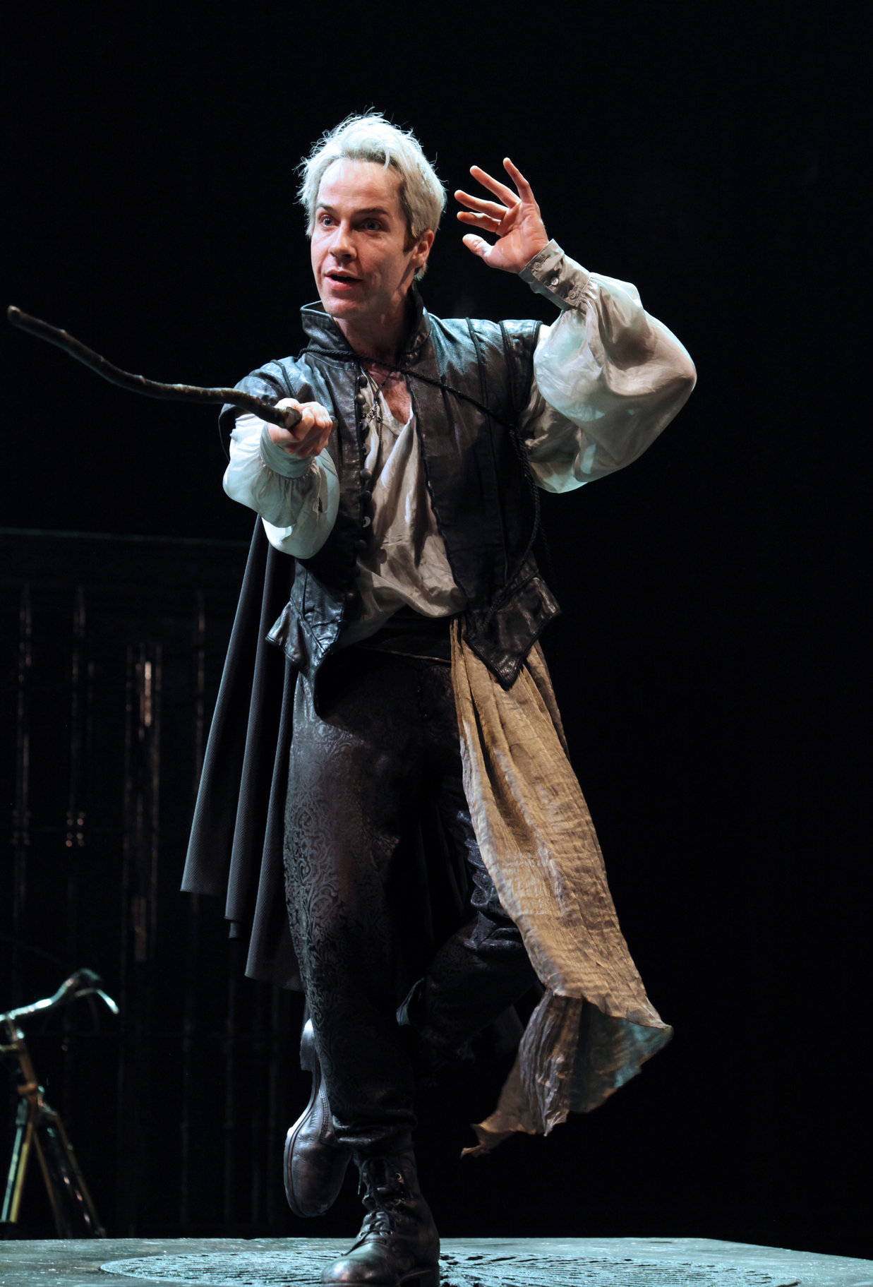 Mercutio.