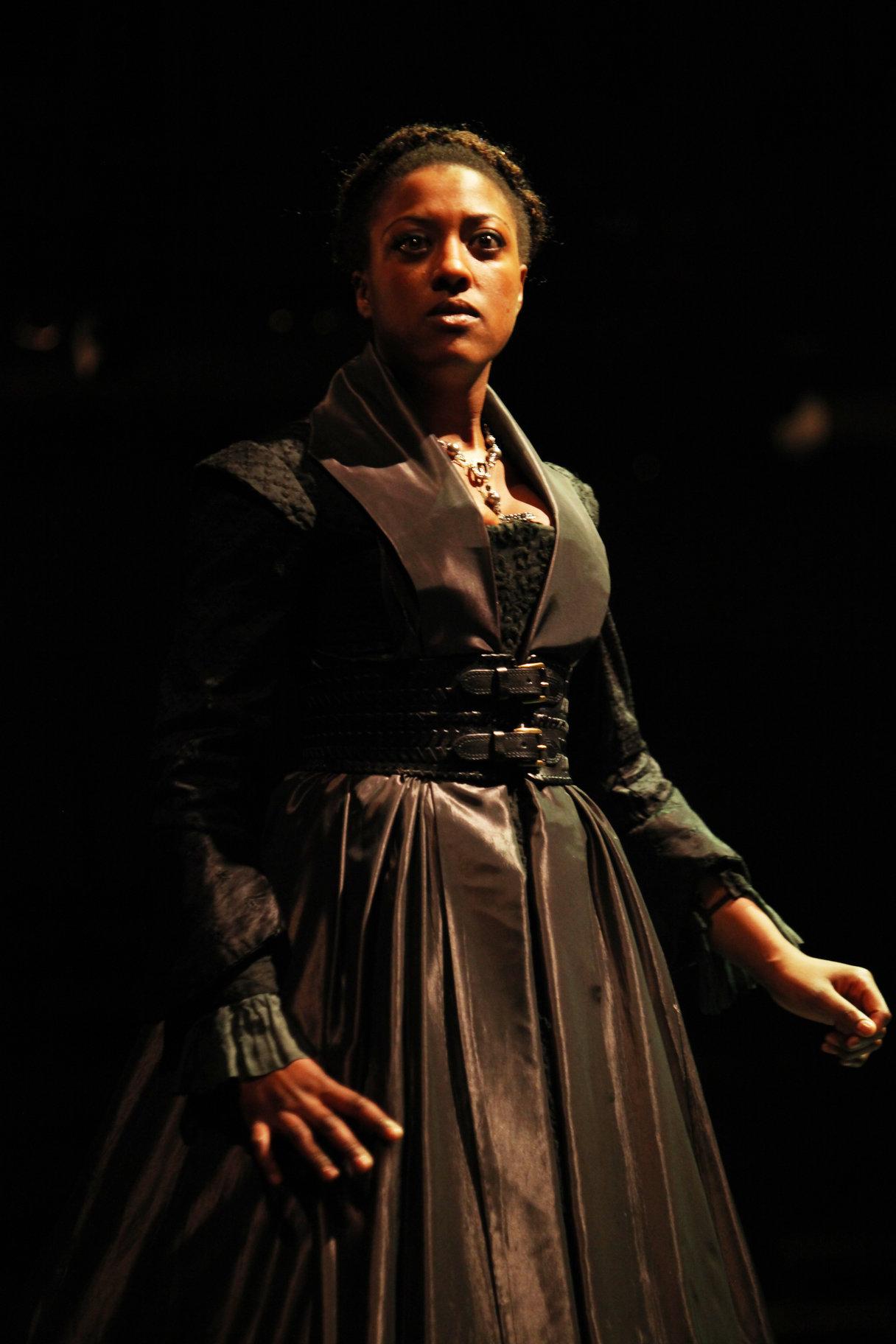 Lady Montague.