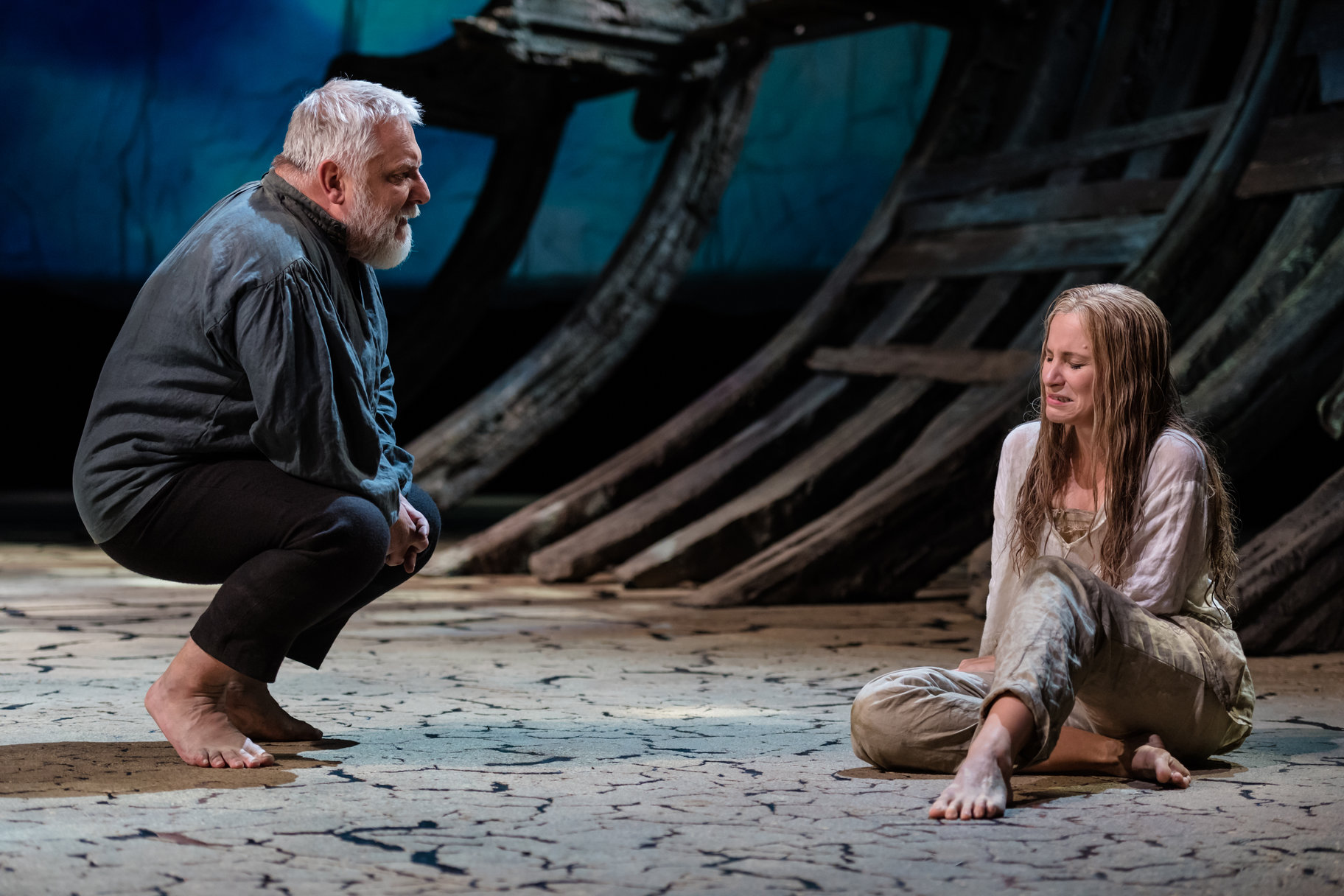 The Tempest production photos_ 2016_2016_Photo by Topher McGrillis _c_ RSC_207140