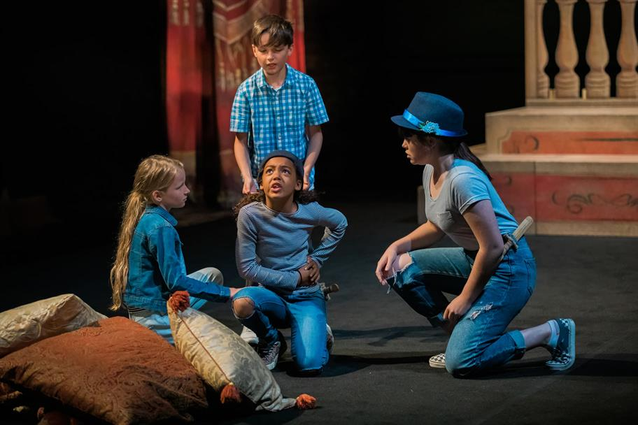 Associate Schools Playmaking Festival 2019_ York_2019_Photo by Sara Beaumont _c_ RSC_290458