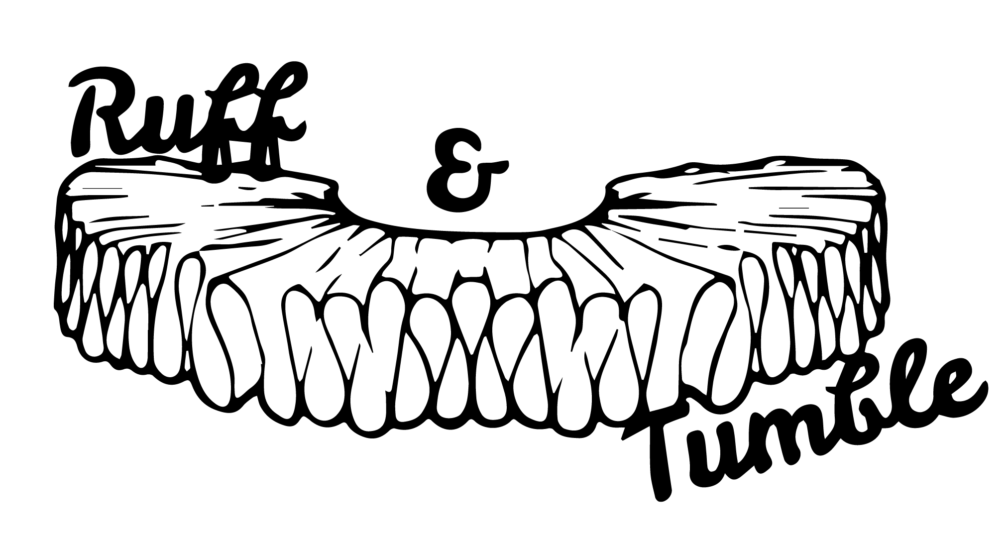 Ruff and Tumble logo