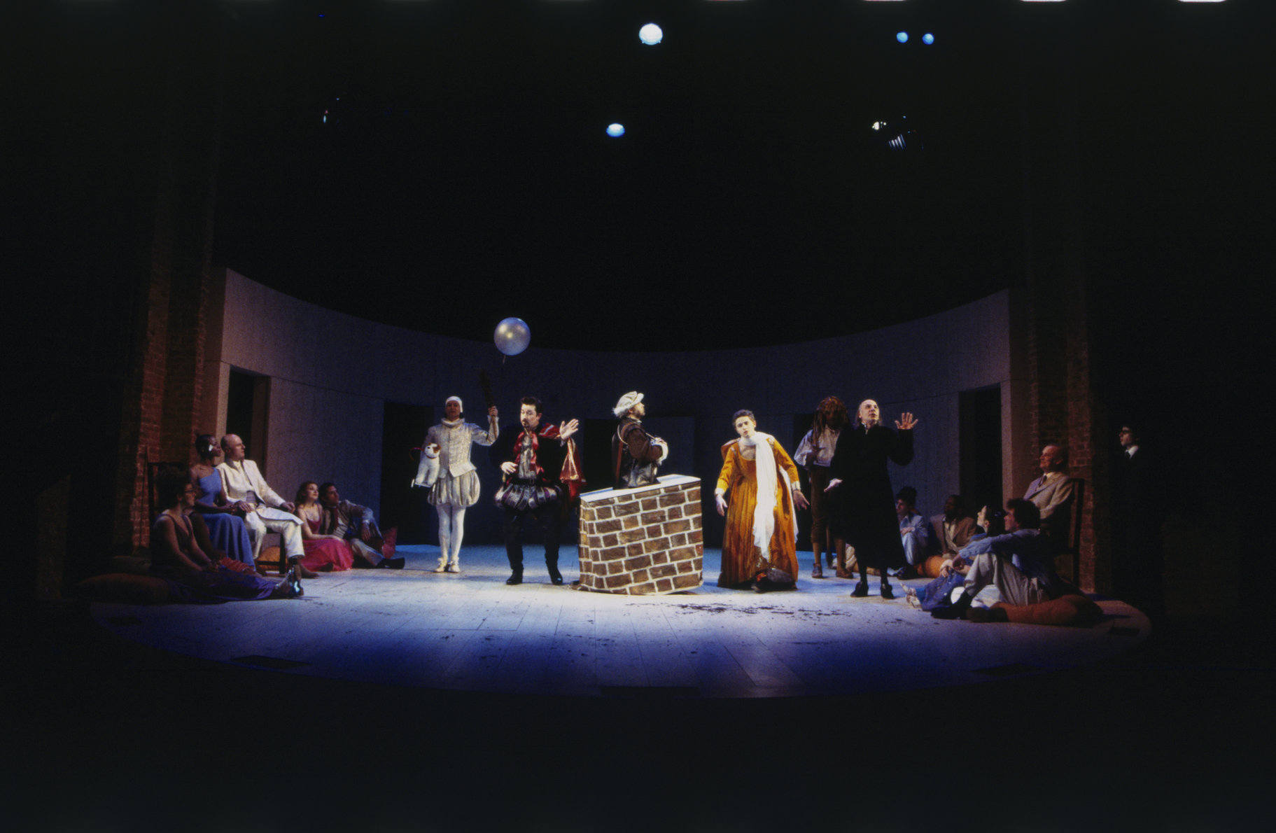 A Midsummer Night_s Dream _1999_ Principal Cast._Donald Cooper _c_ RSC_107911