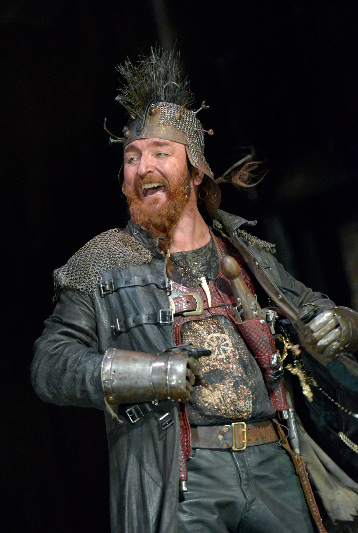 Henry V_ 2015_ Pistol_2015_Photo by Keith Pattison _c_ RSC_171467