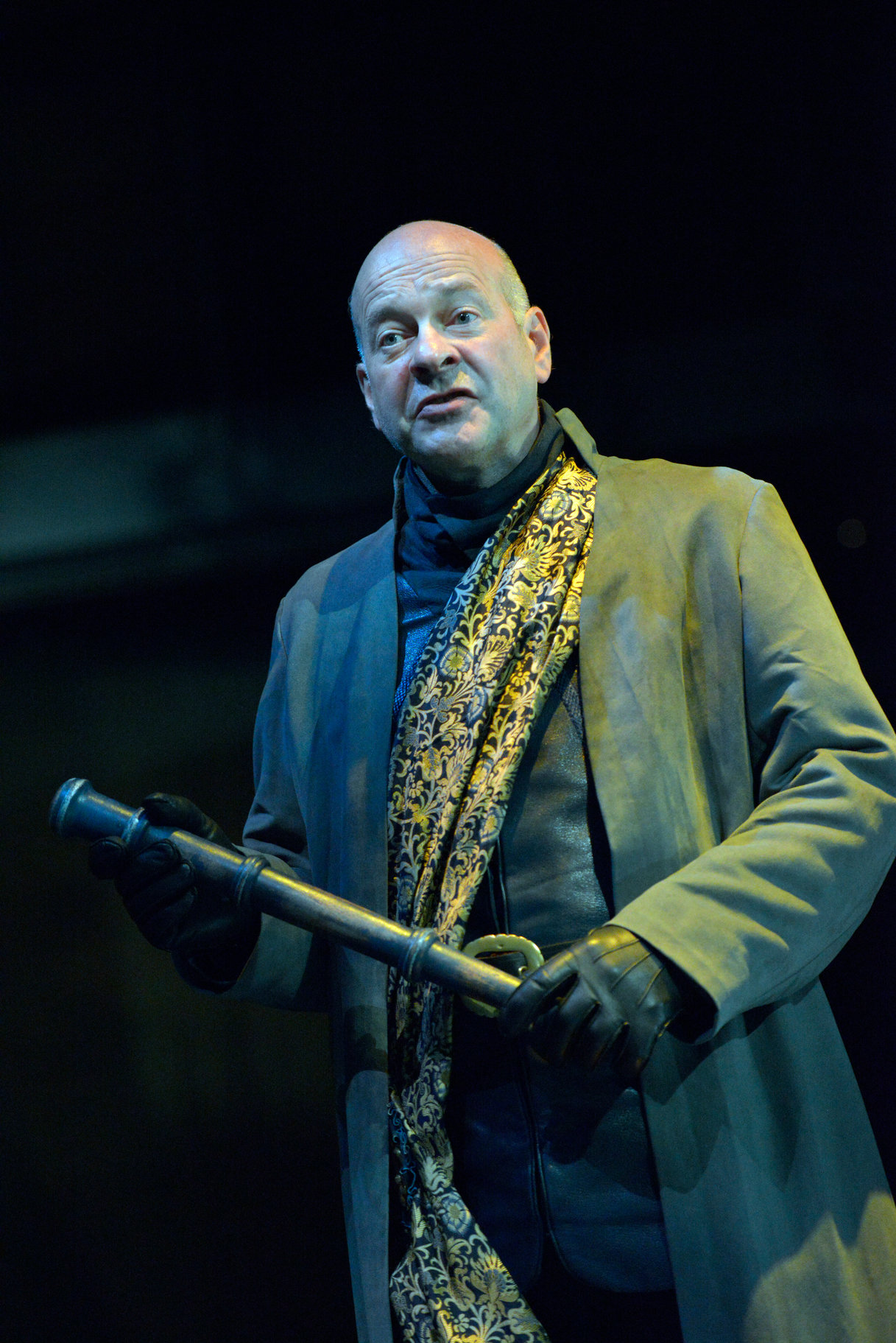 Henry V_ 2015_ Montjoy_2015_Photo by Keith Pattison _c_ RSC_171471