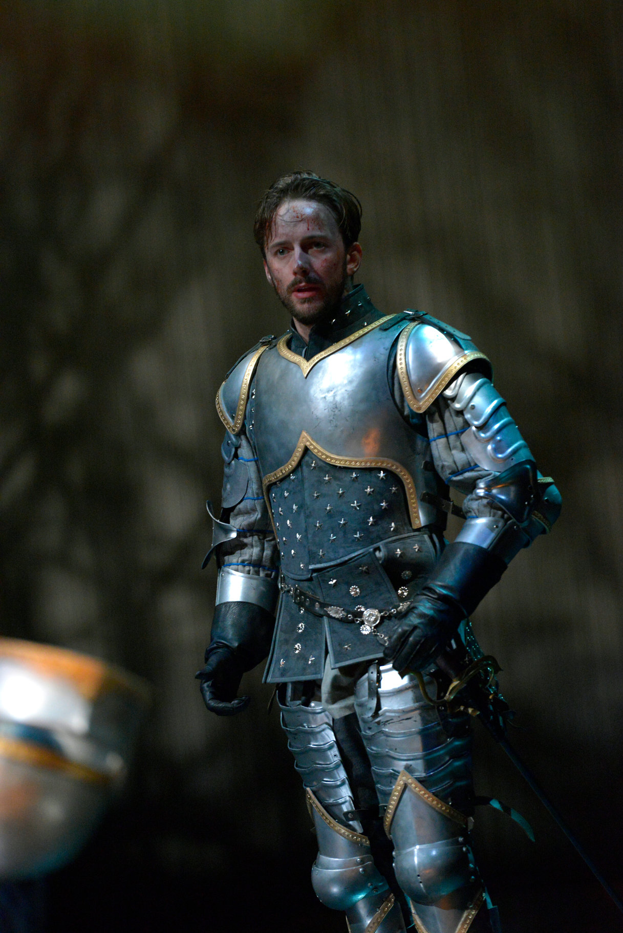 Henry V production photos_ 2015_2015_Photo by Keith Pattison _c_ RSC_171509