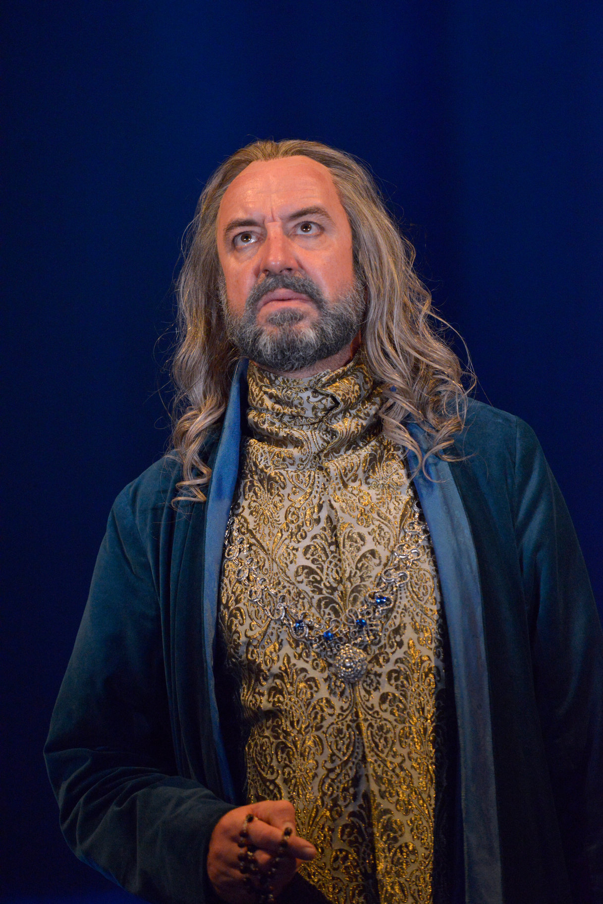 Henry V production photos_ 2015_2015_Photo by Keith Pattison _c_ RSC_171455