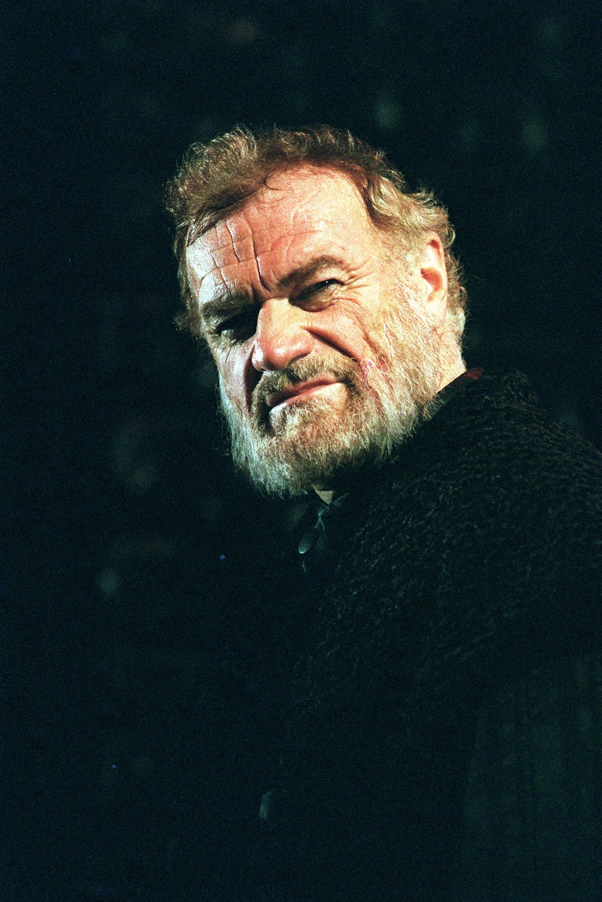 The Merchant of Venice_ 1998_ Philip Voss as Shylock_1998_Photo by John Haynes _c_ John Haynes_145312