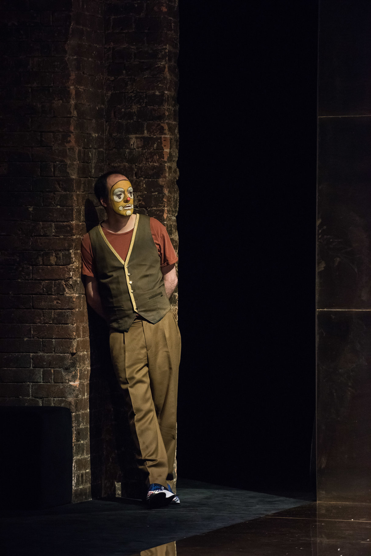 The Merchant of Venice production photos_ 2015_2015_Photo by Hugo Glendinning (c) RSC _162524