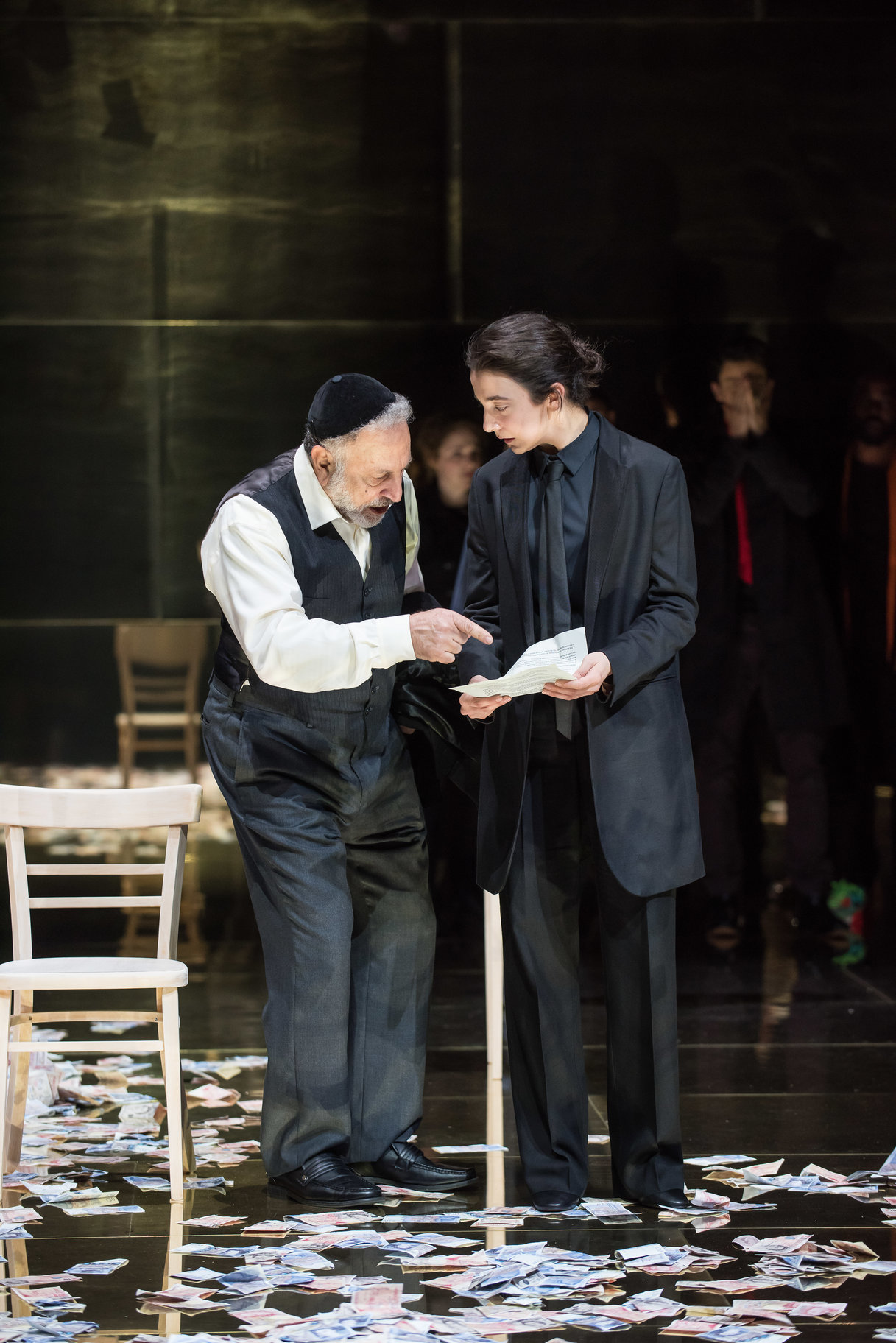 The Merchant of Venice production photos_ 2015_2015_Photo by Hugo Glendinning (c) RSC _162654