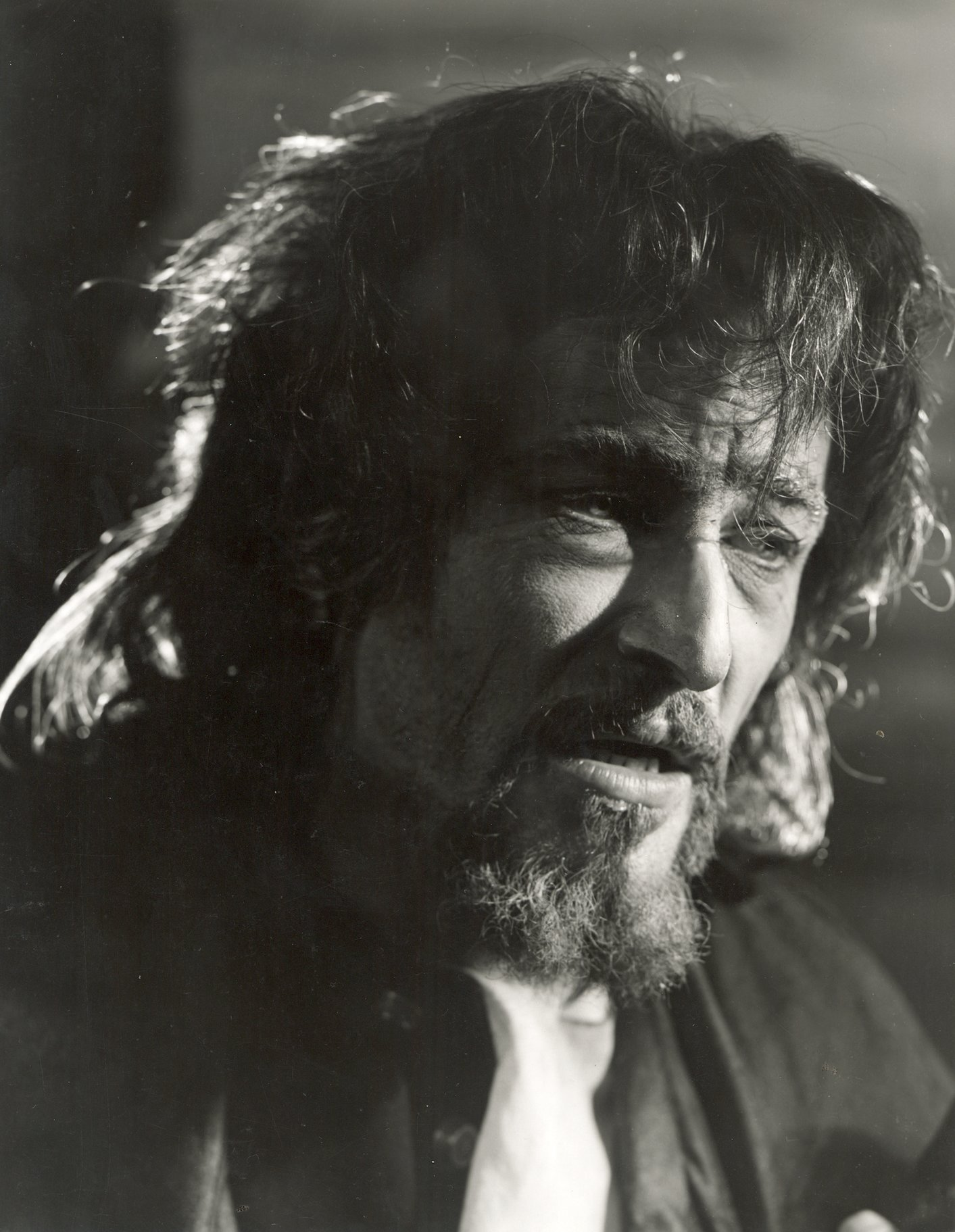 The Merchant of Venice_ 1960_ Peter O_Toole as Shylock_1960_Photo by Angus McBean _c_ RSC_24329