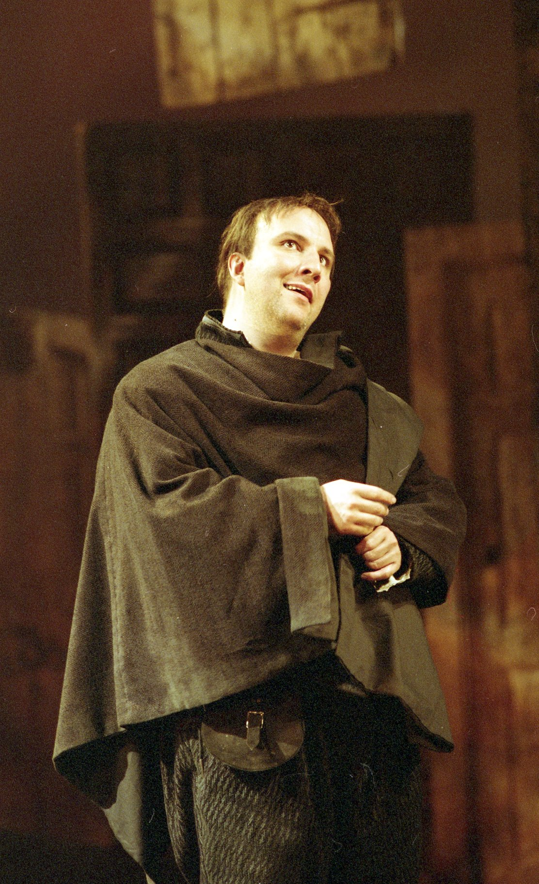 The Taming of the Shrew_ 2003_ Hortensio_2003_Photo by Jonathan Dockar-Drysdale _c_ RSC_245312