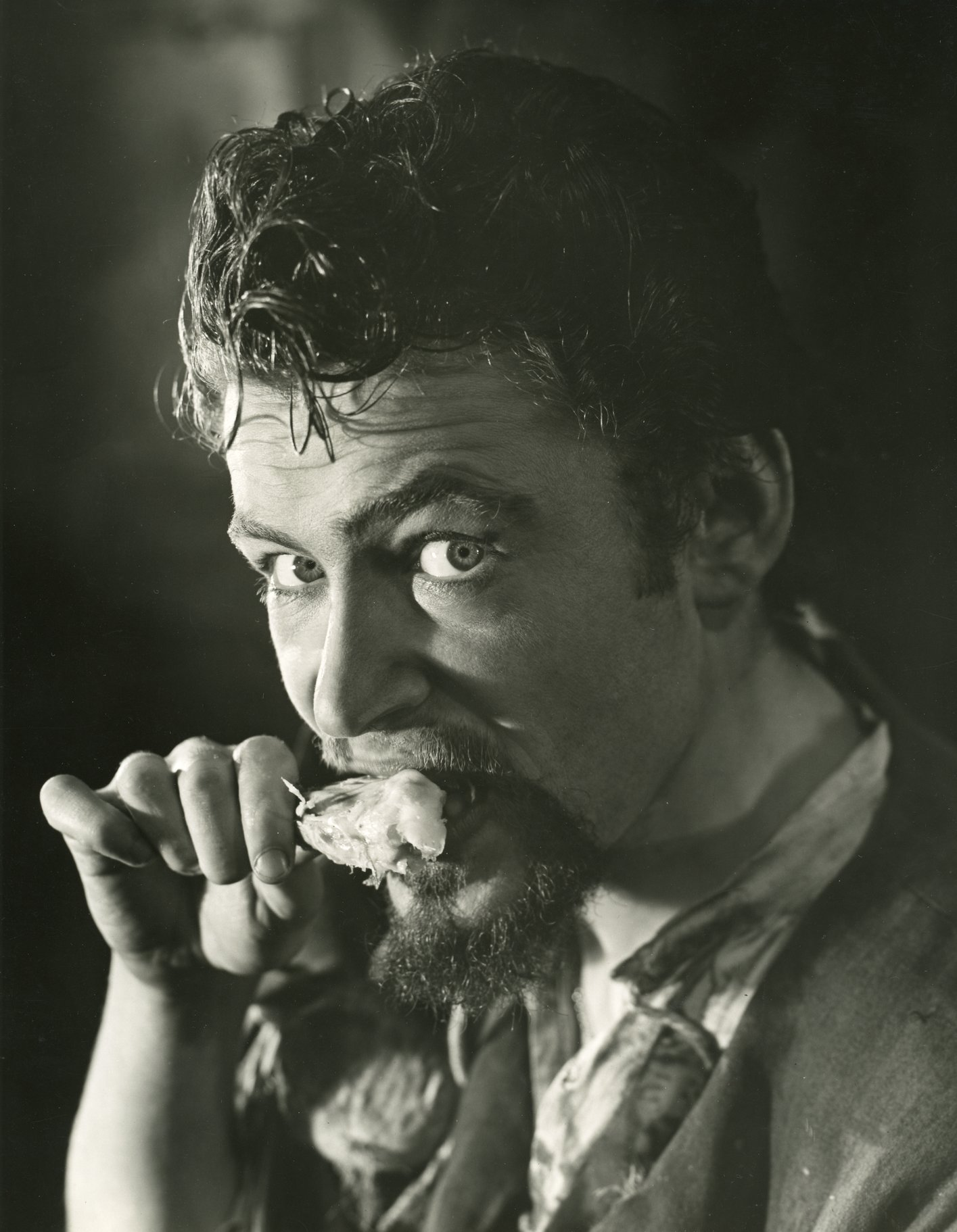 The Taming of the Shrew_ 1960_ Peter O_Toole as Petruchio_1960_Photo by Angus McBean _c_ RSC_215403