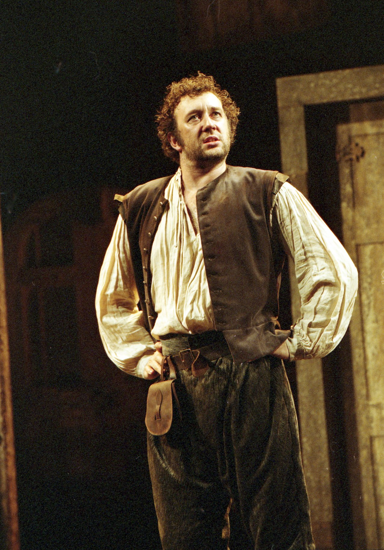 The Taming of the Shrew_ 2003_ Petruchio_2003_Photo by Jonathan Dockar-Drysdale _c_ RSC_245287