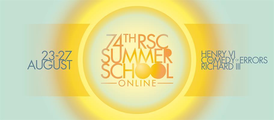 Banner announcing 2021 Summer School