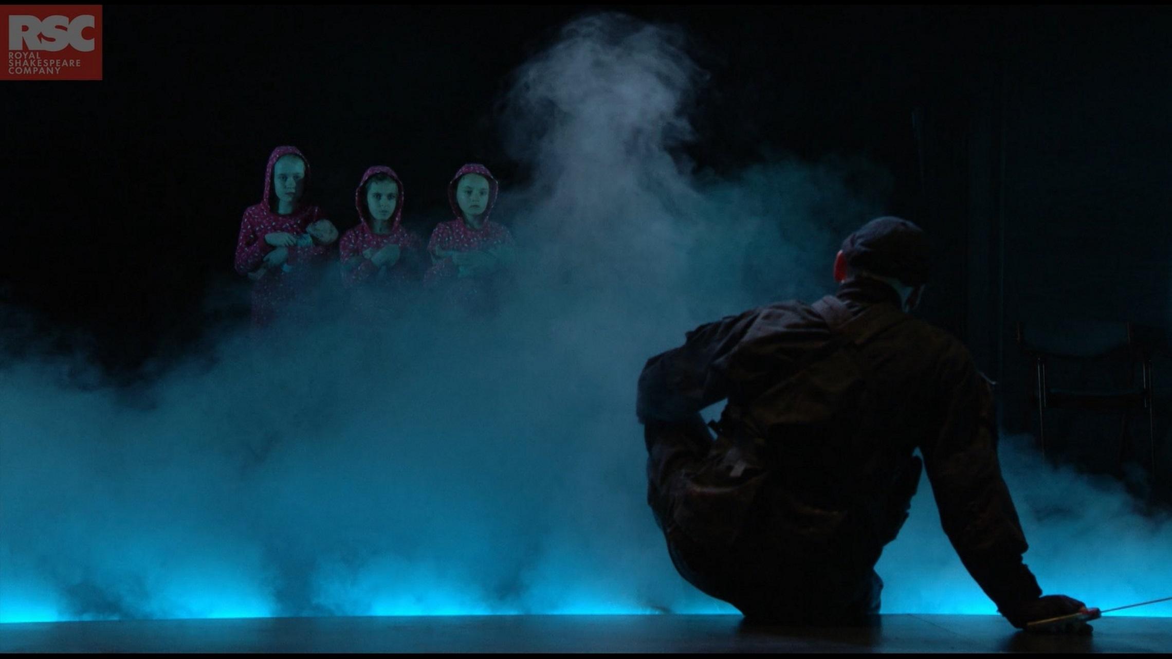 Macbeth Act 1 Scene 3 | Shakespeare Learning Zone