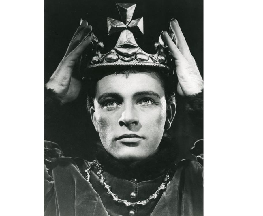 Crop 3 Henry IV Part 2_ 1951_ Photo by Angus McBean
