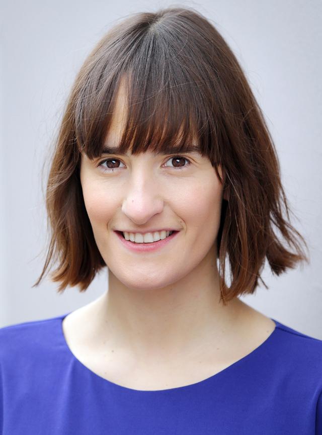 Headshot of Emma