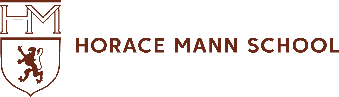 Horace Mann School logo