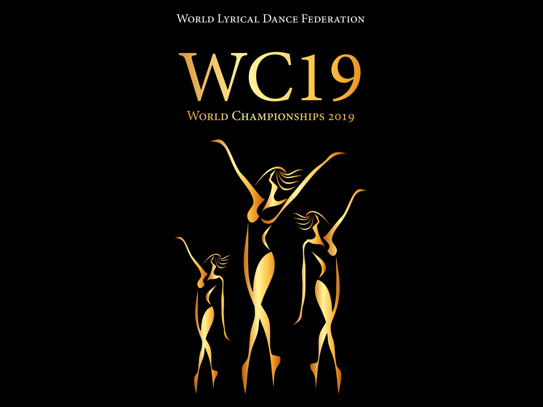 World Lyrical Dance Fed World Championships 2019