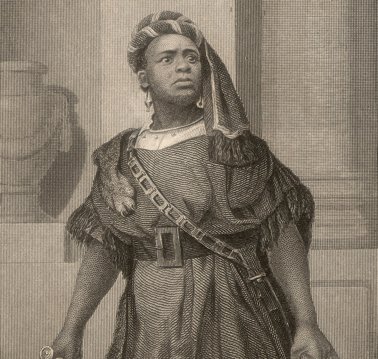 The story of Ira Aldridge