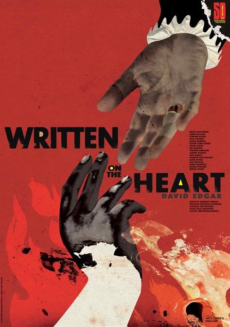 Written on the Heart_ 2011 Poster_2011_c_ RSC_11812