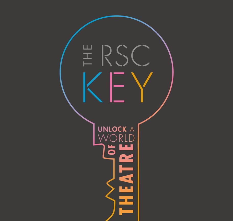 RSC Key Logo