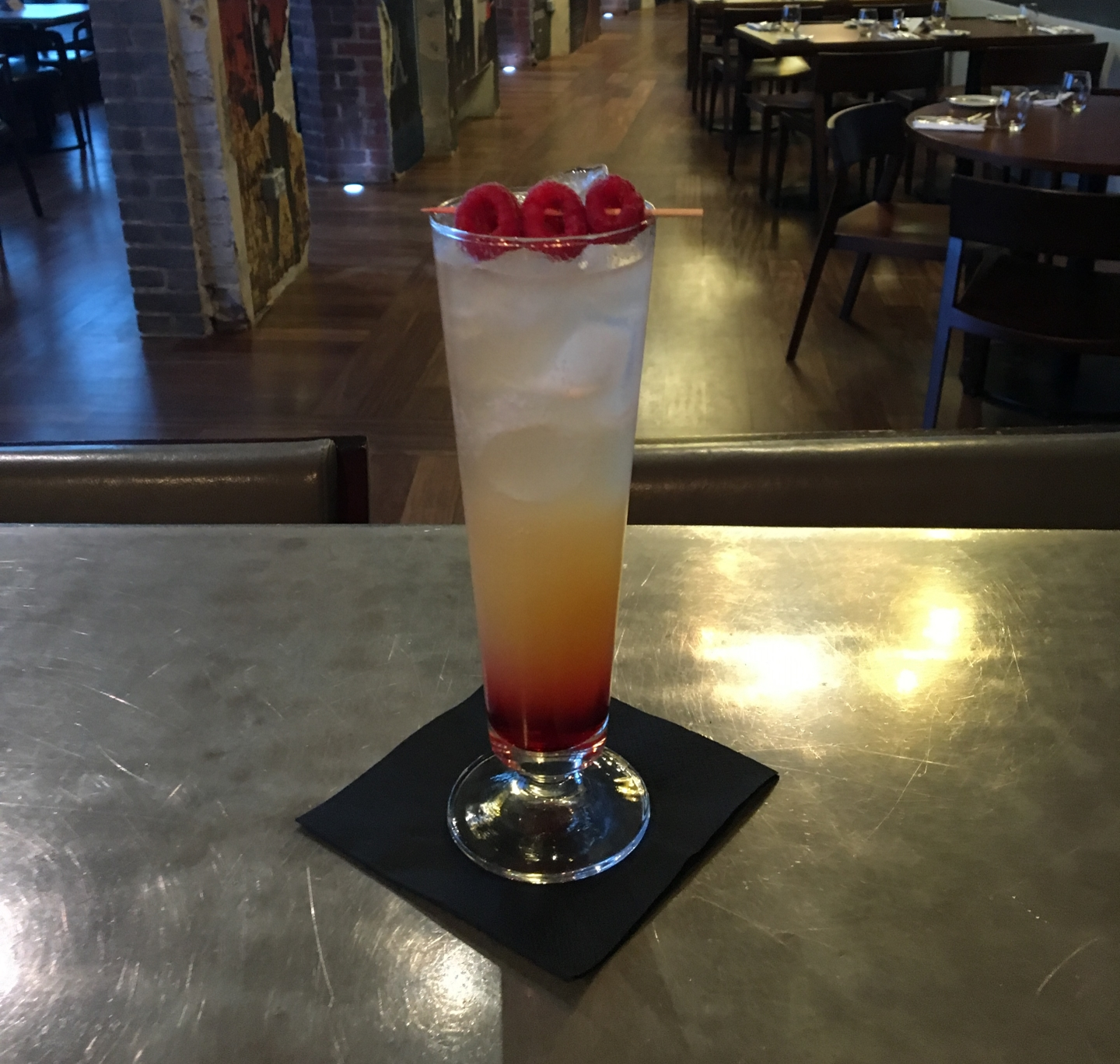 Cocktail of the Month: November