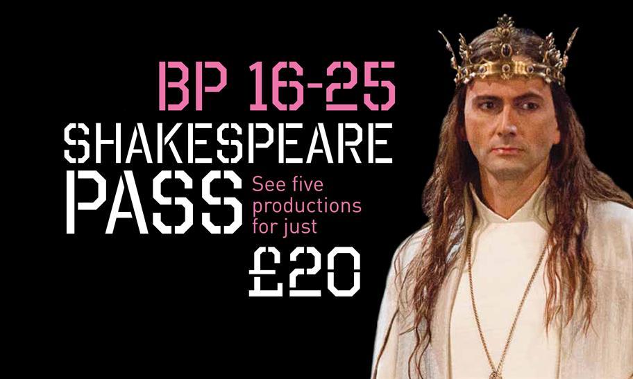BP 16-25 Shakespeare Pass