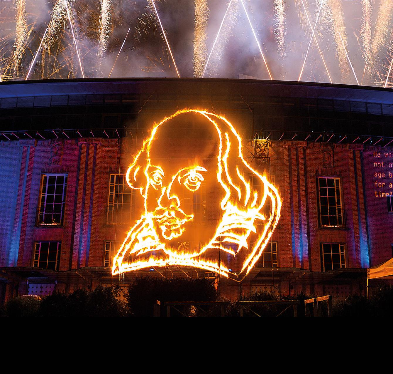 Shakespeare Live From The Rsc Royal Shakespeare Company