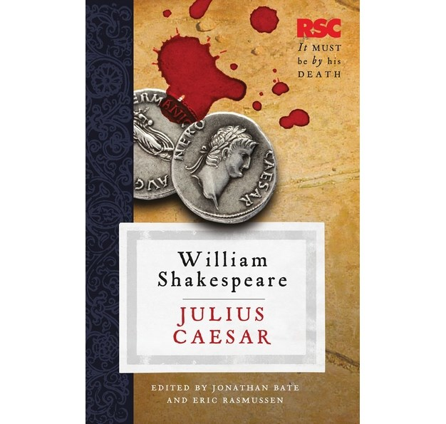 a look at the three suspenseful events in william shakespeares julius caesar Important quotes from julius caesar with fascinating facts about the play and i will look on both indifferently (1287) quotations about william shakespeare.