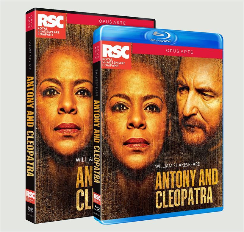 Antony And Cleopatra Shakespeare Quotes: Royal Shakespeare Company