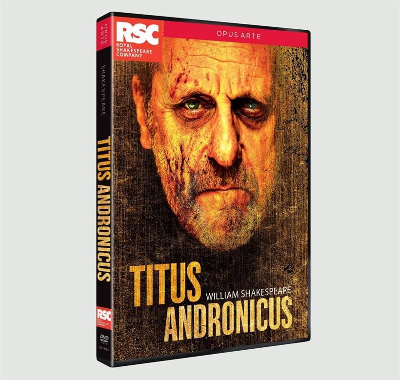 Titus andronicus essay