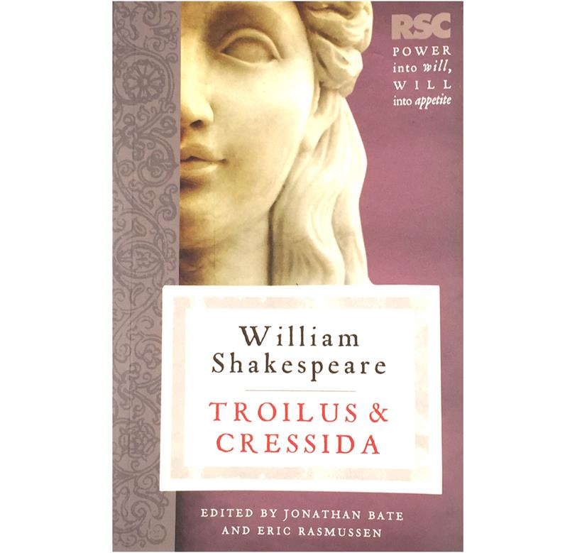 troilus and cressida time essay Essays and criticism on william shakespeare's troilus and cressida - troilus   his pressure on her to yield to troilus and yet at the same time her readiness to.