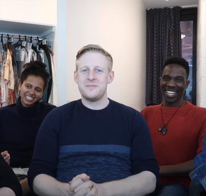 The Understudy Club, Part 2