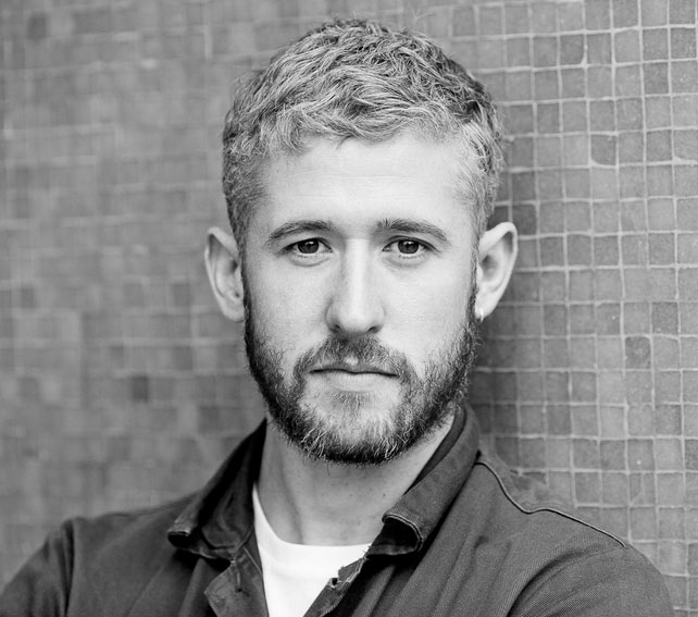 Adam Gillen Headshot